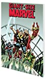Giant-Size Marvel TPB (0785117849) by Thomas, Roy