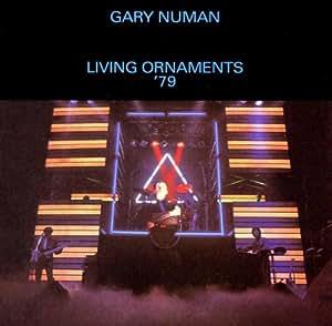 Living Ornaments 79