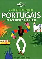 Guide de conversation Portugais et Brésilien - 6ed