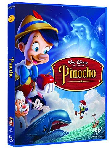pinocho-dvd