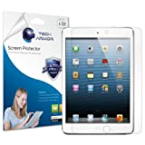 Tech Armor Apple iPad Mini Premium HD Clear Screen Protector with Lifetime Replacement Warranty [3-Pack] - Retail Packaging