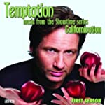 Temptation: Music from the Showtime S...