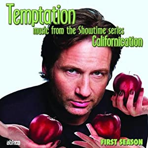 Temptation: Music from the Showtime Series Californication