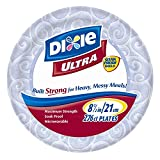 Dixie Ultra Paper Plates, 276 Count