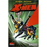 Astonishing X-Men, Tome 1 :par Joss Whedon