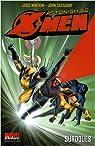 X-men Ordre Chronologique