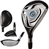 TaylorMade Women's JetSpeed Rescue