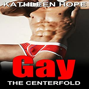 The Centerfold Audiobook