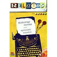 Relatos 1 (Libro + CD) (Material Complementario)