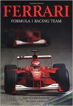 Ferrari Formula 1 Racing Team (Formula One racing teams