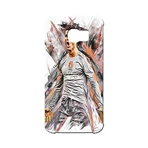BLUEDIO Designer Printed Back case cover for Samsung Galaxy S6 Edge - G3833