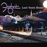 Foghat Last Train Home