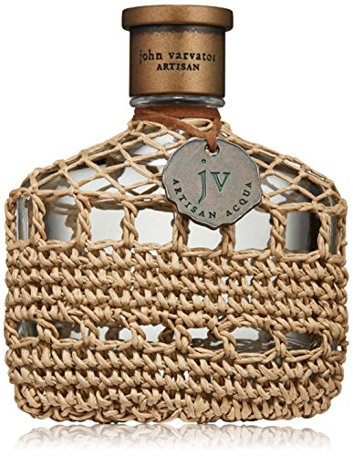 John Varvatos Artisan Acqua Eau de Toilette Spray 75 ml
