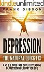 Depression: The Natural Quick Fix - C...