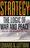 Book cover for Strategy: The Logic of War and Peace