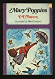 Mary Poppins (A Voyager/HBJ book) (0152524096) by Travers, P. L