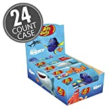 Jelly Belly Finding Dory Disney Jelly Beans 1oz bags (24 count case)
