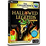 Hallowed Legends: Samhain Collector's Edition (PC DVD)