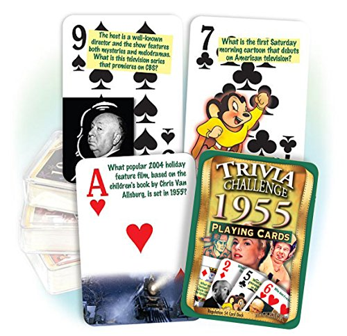 1955-Trivia-Playing-Cards-61st-Birthday-or-61st-Anniversary-Gift
