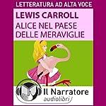 Alice nel paese delle meraviglie   Lewis Carroll