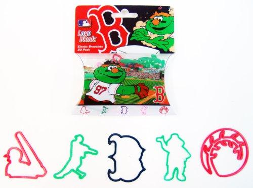 MLB Boston Red Sox Logo Bandz 2nd Version
