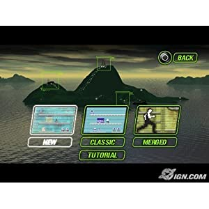 Online Game, Online Games, Video Game, Video Games, Sony PSP, Gameplay, Impossible Mission