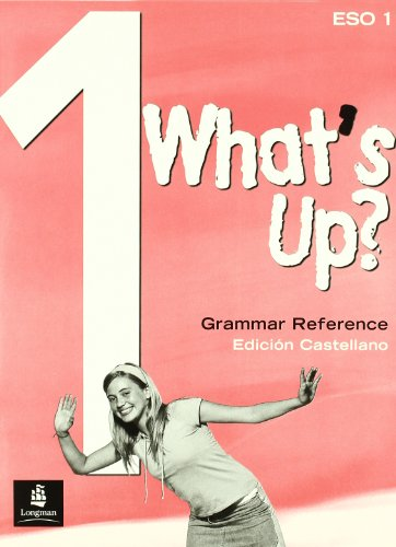 What'S Up? 1 Students' File