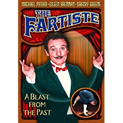 The Fartiste (1987) / That Voodoo You Do (2012)