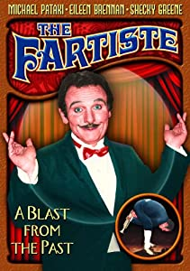 Amazon.com: The Fartiste (1987) / That Voodoo You Do (2012): Michael