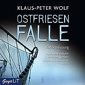 Ostfriesenfalle | Klaus-Peter Wolf