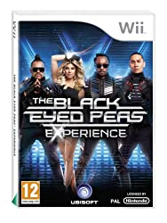 Black Eye Peas Experience /Wii