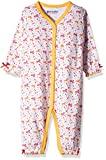 Donuts Baby Girls Romper Suit (267622706_White_03M)