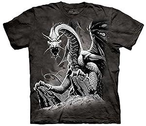 Black Dragon - XX Large Adult von The Mountain