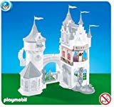 PLAYMOBIL 6236 - Extension for Princess Fantasy Castle (5142)