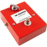 Mod Kits DIY The Piledriver Power Boost Effects Pedal Kit from Mod Kits DIY