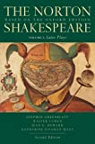 img - for The Norton Shakespeare: Based on the Oxford Edition (Second Edition) (Vol. 2: Later Plays) book / textbook / text book