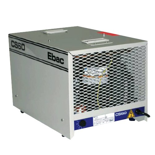Cheap Ebac CS60 56 Pint Commercial Dehumidifier (CS60)