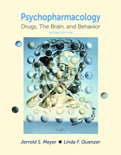 Psychpharmacology Drugs the Brain and Behavior Second Edition087893572X