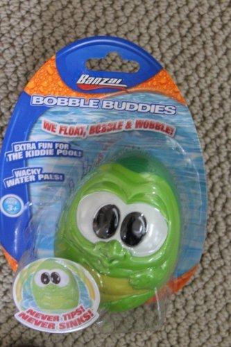 Banzai Bobble Buddies - Green