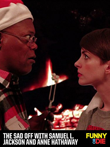 The Sad Off with Samuel L. Jackson and Anne Hathaway
