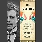 The Inkblots: Hermann Rorschach, His Iconic Test, and the Power of Seeing Hörbuch von Damion Searls Gesprochen von: Paul Boehmer