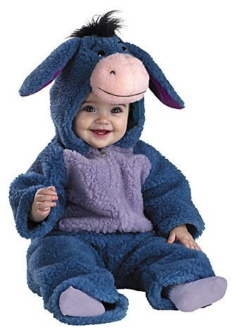 Winnie Pooh Eeyore 12 To 18 Mo (Infant (12-18 Months)) front-810769
