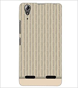 PrintDhaba Pattern D-1579 Back Case Cover for LENOVO A6000 PLUS (Multi-Coloured)