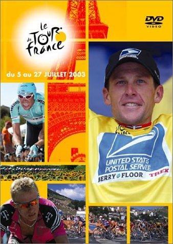 100周年記念大会 ツール・ド・フランス2003 スペシャルBOX