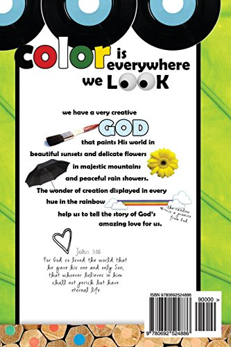 God Made Color