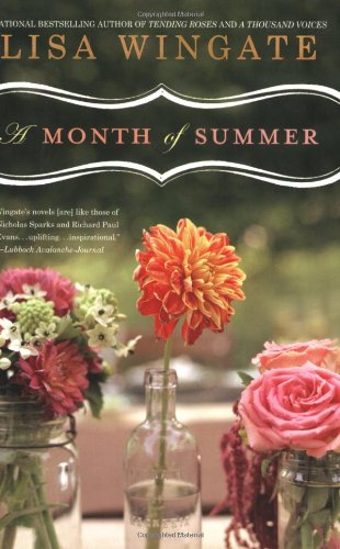 A Month of Summer (Blue Sky Hills Series #1)