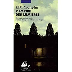 L'Empire des Lumieres - Kim Young-Ha