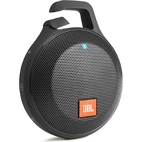 JBL CLIP+ ポータブルワイヤレススピーカー IPX5防水機能 Bluetooth対応
