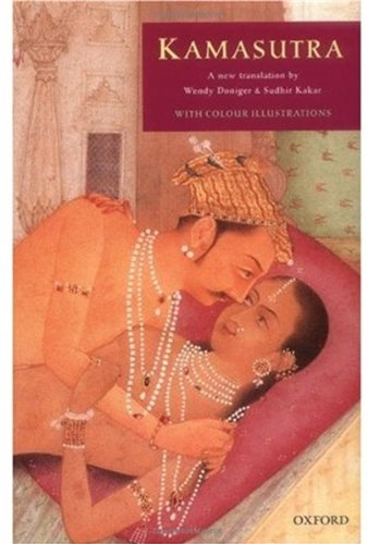 Kamasutra (Worlds Classics)