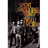 "Sportfreunde Stiller - MTV Unplugged in New York [2 DVDs]von ""Sportfreunde Stiller"""